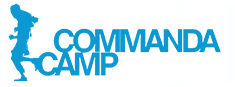 CommandaCamp logo