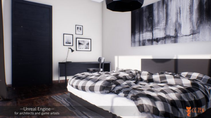 unreal-engine-archviz-10-interior-bedroom-cgzen