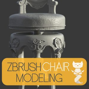 zbrush-architectural-props-chair-sculpting-cgzen