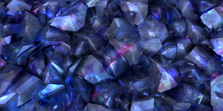 crystals_4k_wide_clear
