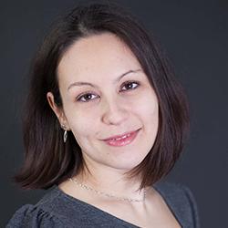 Виктория Гошева